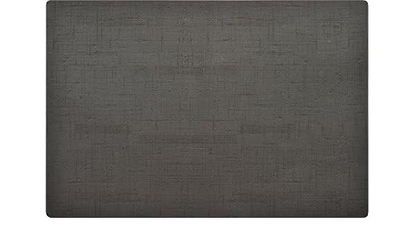 Confezione da 30 30/cm x 45/cm colore: Nero in silicone Duni 162972/tovagliette all americana