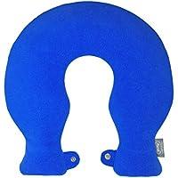 U-förmiger PVC-Wassereinspritzungsschulterhals Heißwasserflasche Um Den Ansatzwarmwasserbeutel Warmer Schulterhalswarme... preisvergleich bei billige-tabletten.eu