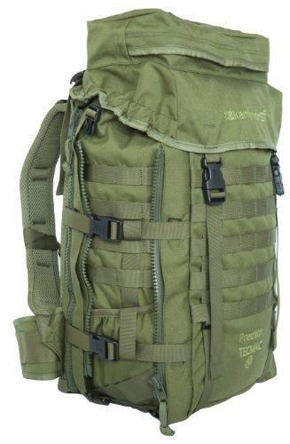 Karrimor SF depredador TECMAC 50 mochila