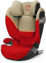 CYBEX Gold Silla de coche para niños Solution S i-Fix, Para coches con y sin Isofix, Grupo 2/3 (15-36 kg), Des