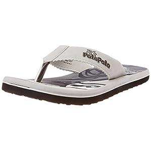 Bata Men's Hawaii Thong Sandals