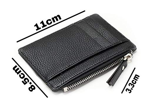 prezzo più basso 59827 9634c Porta Carte Di Credito Portatessere Donna Blocco NFC RFID ...
