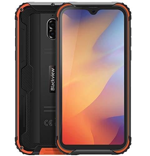 Blackview BV5900 Rugged Smartphone (2019), La