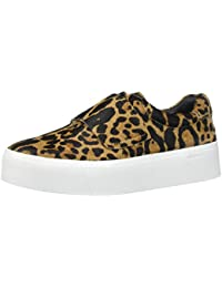 Calvin Klein Jaiden Leopard Sneaker Leopard 5.5 B(M) US