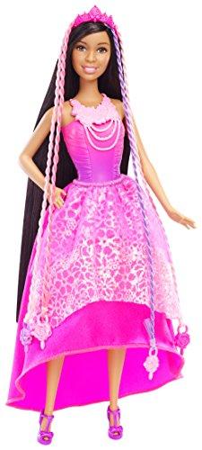 Barbie Endless Hair Kingdom Snap 'n Style Princess Nikki Playset by Barbie