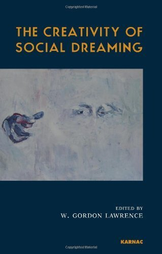 The Creativity of Social Dreaming (2010-04-27)