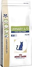Royal Canin Urinary S/O High Dilution für Katzen