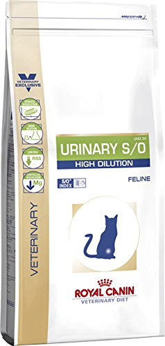 ROYAL CANIN Vet Diet Urinary S/O High Dilution 3,5 kg
