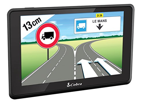 Snooper-Cobra-PL5100-GPS-Poids-Lords-5-Noir
