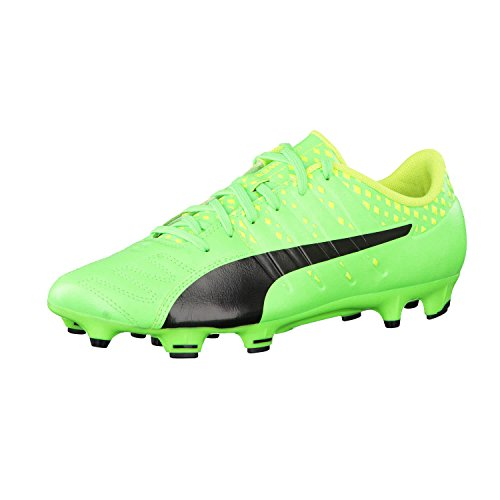 2019 New Style Original Puma Evopower Ag Mens Soccer Shoes Football Sneakers Packing Of Nominated Brand Home