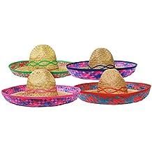 Amazon.it  sombrero messicano - ILOVEFANCYDRESS 5301fb073398