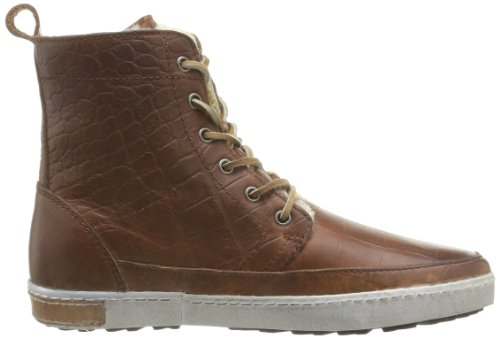 BLACKSTONE Gl84, Boots femme Marron (Old Yellow)
