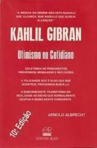 Otimismo No Cotidiano (Em Portuguese do Brasil)