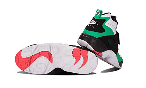 Air-Diamant-Rasen, Gamma Grün / ATMC Rot-wei�-schwarz, 10 M Us GAMMA GREEN/ATMC RED-WHITE-BLACK