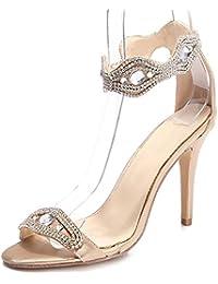 Honor Zapatos De Para 39 Mujer esDamas Amazon eYHb2IED9W