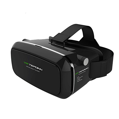 Gafas Virtual 3D Tepoinn VR