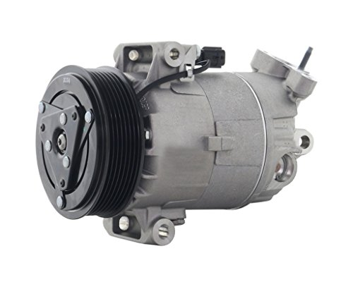 Preisvergleich Produktbild Klimakompressor Nissan Qashqai ab 2007