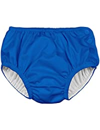 i play Ultimate Snap Swim Nappy for Unisex (3T, Toddler, Royal Solid)