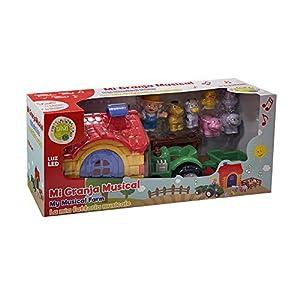 Tachan - Playset Granja Musical (CPA Toy Group 1198)