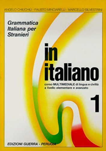 In Italiano: Student's Book - Level 1 por A. Chiuchiu