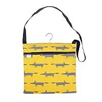 Dexam Scion Living Mr Fox & Spike The Hedgehog Peg Bags Various Colours