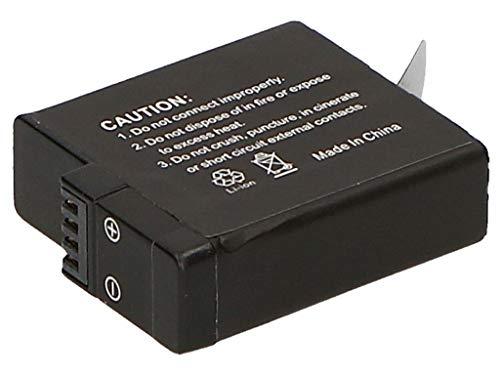 2-Power DBI1007A batería Recargable Ión Litio 1250
