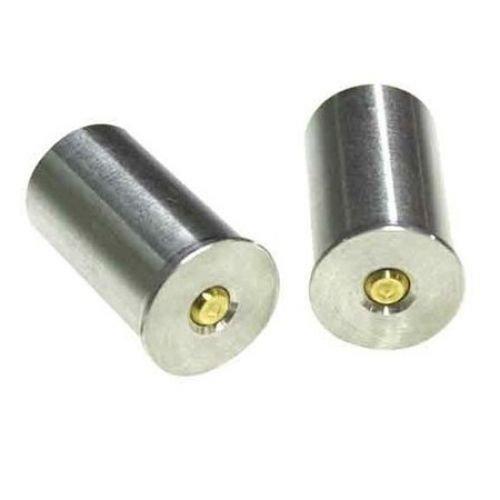 Aluminium Pufferpatronen 12er Bohrung