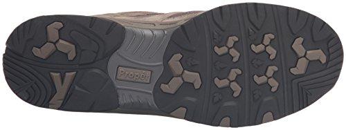 Homens De Dos Gunsmoke Corrida Preto Sapatos Laranja Propet wq6tIH15x5