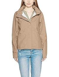 Bench Damen Jacke Easy Cotton Jacket