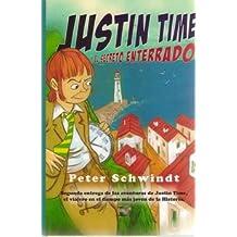 Justin time y el secreto enterrado (Junior - Juvenil (roca))