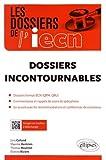 Les Dossiers Incontournables