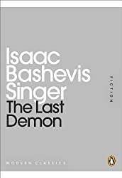 The Last Demon (Penguin Modern Classics)