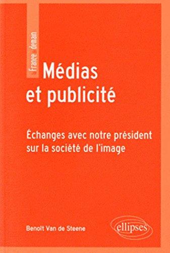 Médias et publicité : Échanges avec notre président sur la société de l'image