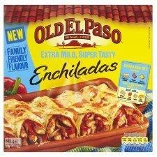 old-el-paso-extra-mild-super-tasty-enchiladas-585g