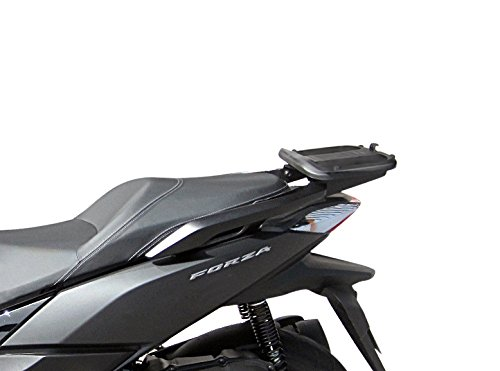 Shad H0FR15ST Soporte Baúl Honda Forza 125, Negro