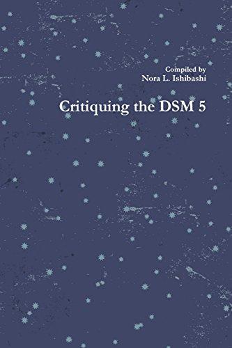 critiquing-the-dsm-5
