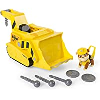 PAW PATROL 6044472 Mission PAW-Flip & Fly Vehicle Rubble