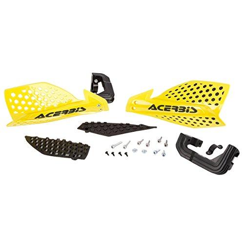 Acerbis Handschalen X-Ultimate Gelb