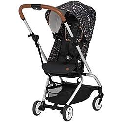Cybex Gold - Silla de paseo Eezy S Twist, asiento giratorio 360°, ultracompacta, desde el nacimiento hasta 17 kg (aprox. 4 años), Strength
