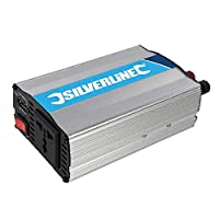 Silverline Convertisseur 1000W