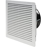 Finder 7F5082304230 - Ventilatore a filtro 230 m3/h alimentazione 230 Vac, misura 4, 40 W