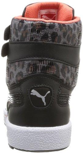 Puma Wns Sky Ii Hianimal Nm Damen Sneaker Schwarz - Noir (01)