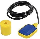 Interrupteurs à flotteur pour eaux claires qui trouvent utilisation dans l'insertion de pompes,...