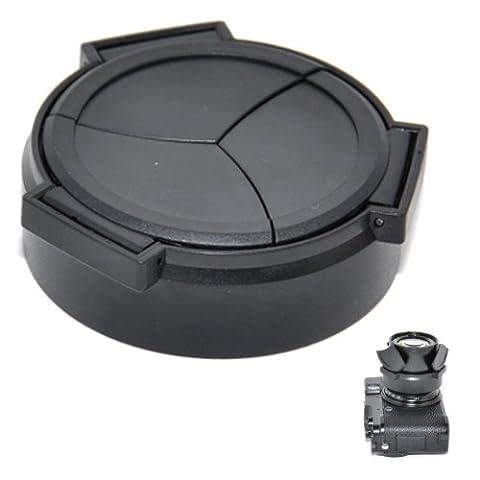 JJC ALC-X10 Auto Lens Cap for Fujifilm FinePix X10