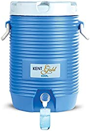 KENT Gold Cool 20-Litres Gravity Water Purifier with UF Technology, Blue