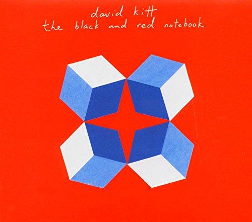 Audio-CD-THE-BLACK-amp-RED-NOTE-David-Kitt-Beggars-Nuovo-Musica-5050159820429
