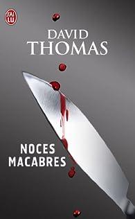 Noces macabres par David Thomas