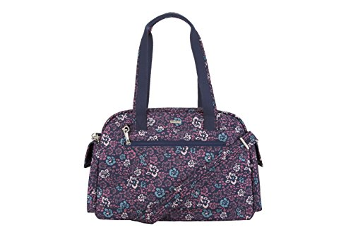 travelon-womens-anti-theft-overnight-mini-rfid-duffel-bag-navy-floral-one-size