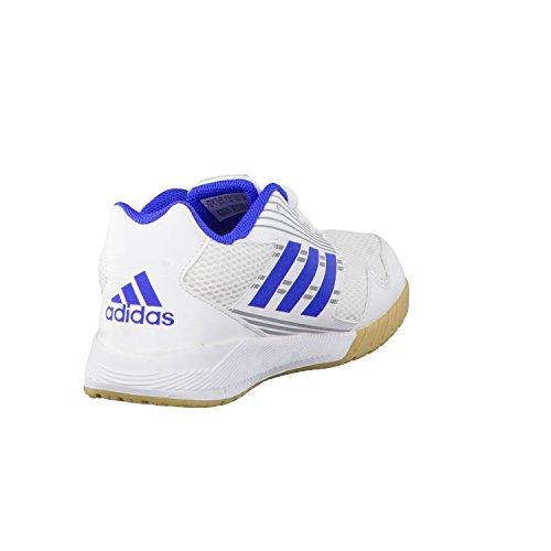 adidas Altarun K, Chaussures de Running Mixte Enfant POWRED/BLACK
