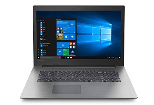 Lenovo Ideapad 330-17AST 17' HD Noir (AMD A6, RAM 4 Go, Disque Dur 2 To, AMD Radeon R4, Windows 10)
